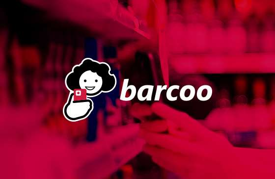 Barcoo App development