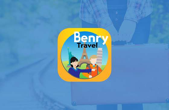 Benry Travel iOS App Development