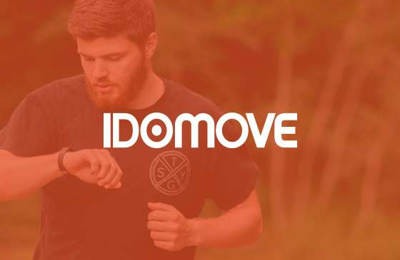 IDOMOVE Mobile App Development