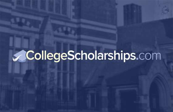 College Scholarship Web App Development