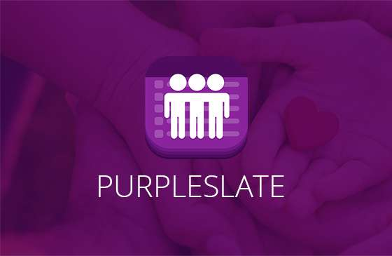 Purple Slate Android App Development