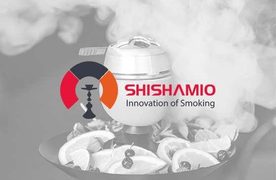 Shishamio eCommerce Development