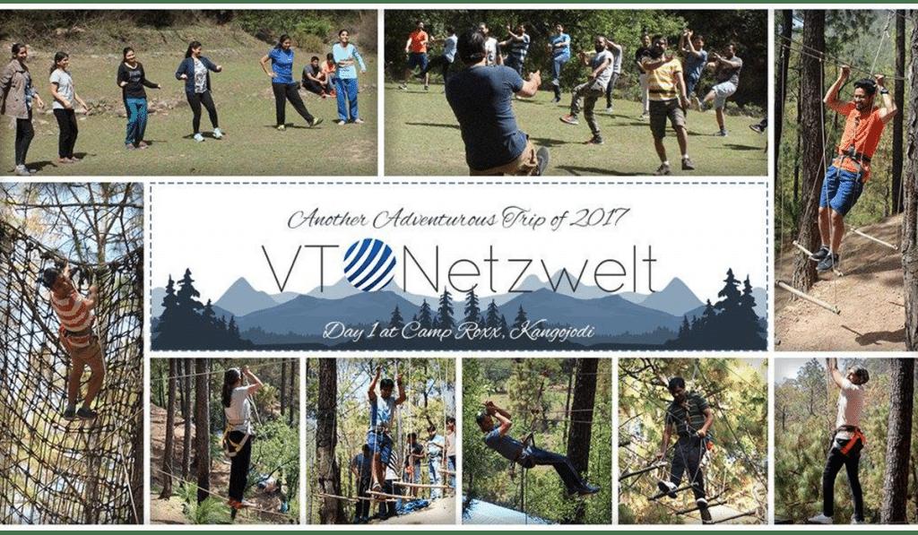 adventure trip 2017