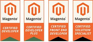 Magento Certified Developer Plus