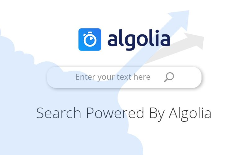 Algolia Search As A Service