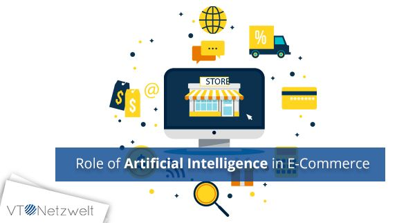 Role of AI in eCommerce
