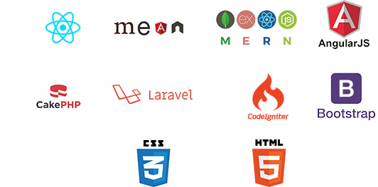Web Technology Stack
