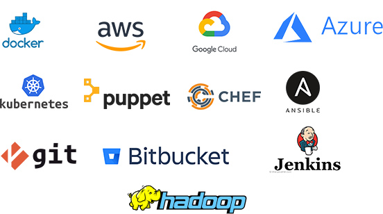 DevOps Technology Stack