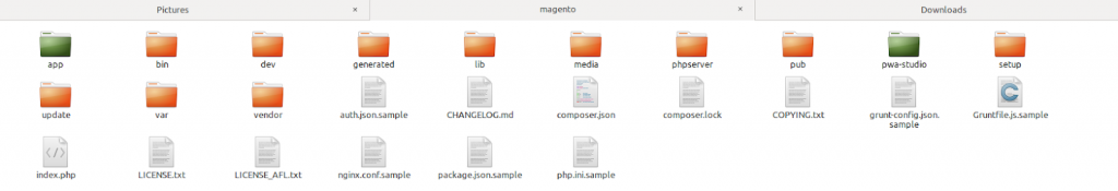 Magento PWA Studio Guide