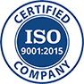 ISO Certifed Software Development Company