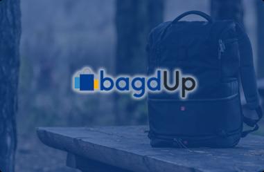 bagdUp Magento store development