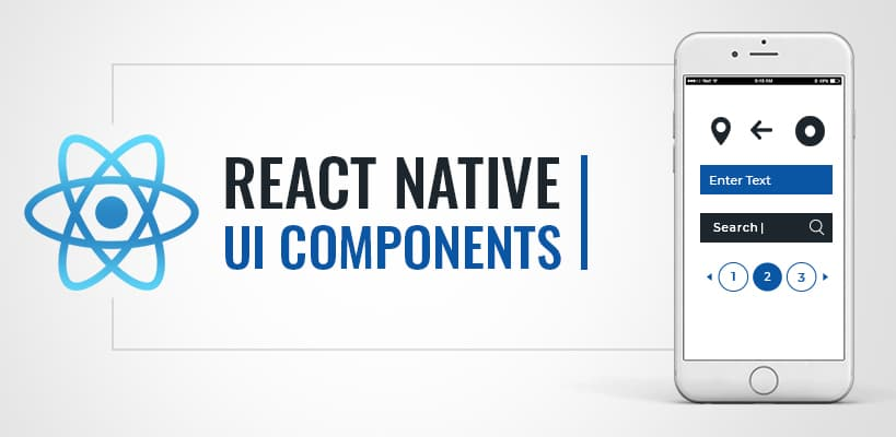 Top React Native UI components
