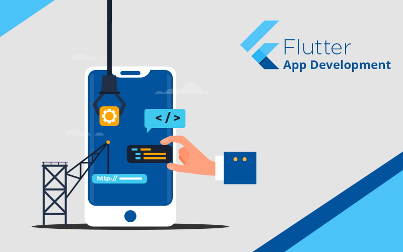 Flutter App Development Company | Hire Flutter Developers - VT Netzwelt