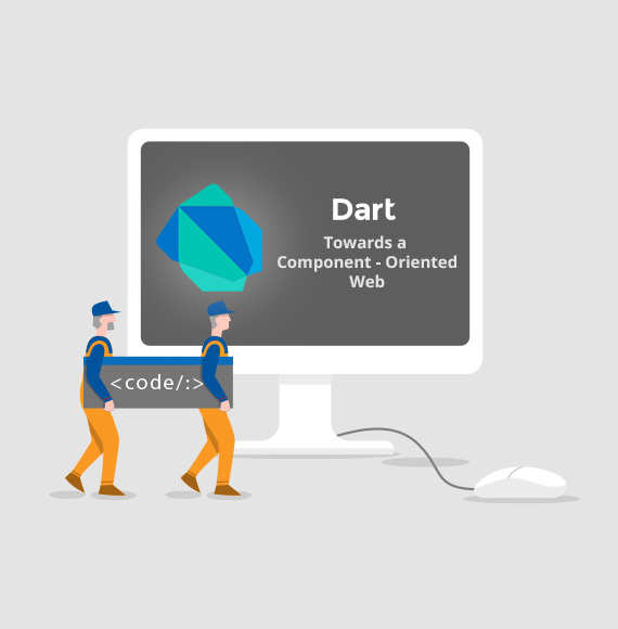 Hire experienced dart programmers