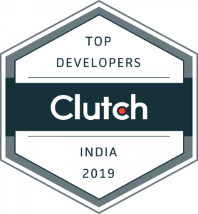 Clutch Top Developers India 2019