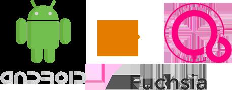 Fuchsia App Development