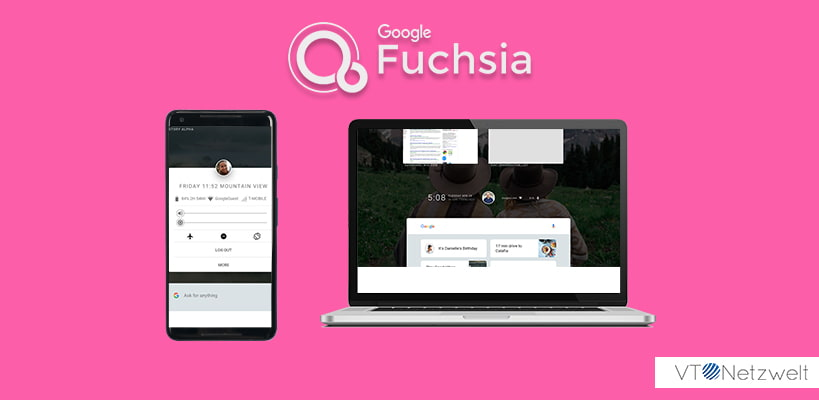 Google Fuchsia OS – Everything you need to know