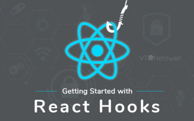 Getting started with React Hooks