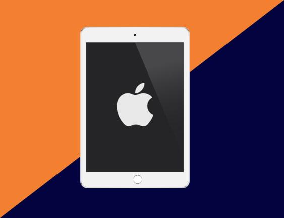 iPadOS development