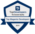 Magento Top Developers 2019