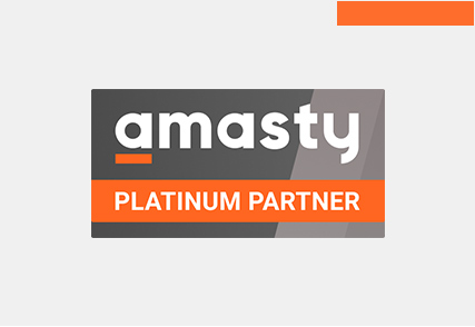 Amasty Platinum Partner